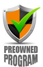 ERS Preowned Program